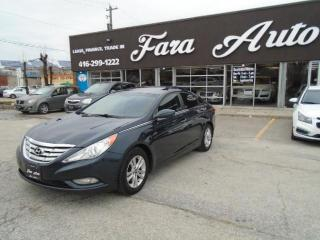 Used 2011 Hyundai Sonata GLS 2.4L for sale in Scarborough, ON
