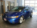 Used 2006 Honda Civic SI for sale in Winnipeg, MB