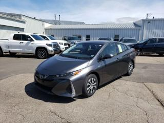 New 2020 Toyota Prius Prime PRIUS PRIME for sale in Port Hawkesbury, NS