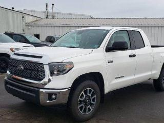 New 2020 Toyota Tundra TRD OFF ROAD for sale in Port Hawkesbury, NS