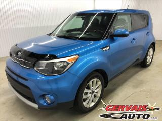 Used 2019 Kia Soul EX MAGS A/C CAMERA  BLUETOOTH for sale in Trois-Rivières, QC