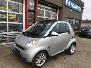 Used 2009 Smart fortwo Pure for sale in Kitchener, ON