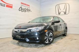 Used 2016 Honda Civic EX-T 4 portes for sale in Blainville, QC