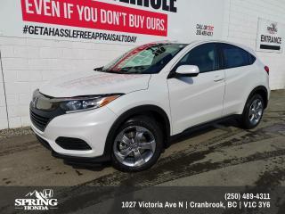 New 2020 Honda HR-V LX for sale in Cranbrook, BC