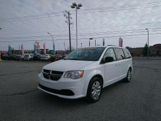 Used 2018 Dodge Grand Caravan SXT 2WD for sale in Gatineau, QC