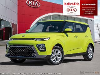 New 2020 Kia Soul EX for sale in Mississauga, ON