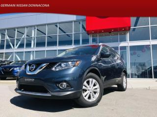 Used 2016 Nissan Rogue SV AWD *** TAUX À PARTIR 2.49% !!! *** for sale in Donnacona, QC