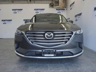 Used 2017 Mazda CX-9 GT | AWD | LEATHER | SUNROOF | NAV | 7 PASSENGER for sale in Brantford, ON
