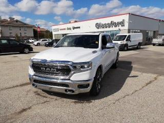 Used 2019 RAM 1500 Limited for sale in Ingersoll, ON