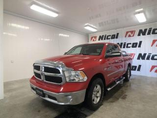 Used 2013 RAM 1500 SLT for sale in La Sarre, QC