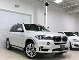 Used 2015 BMW X5 AWD 4dr xDrive35d for sale in North York, ON