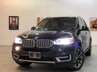 Used 2016 BMW X5 AWD | 3.0L | Rear Cam + PDC | Navi | Pano Roof ++ for sale in Pickering, ON