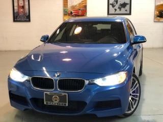 Used 2013 BMW 3 Series 335i | AWD | M Sport | Rear Cam | Navi | 19