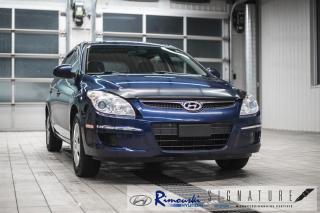 Used 2010 Hyundai Elantra Touring GL Chez Rimouski Hyundai for sale in Rimouski, QC