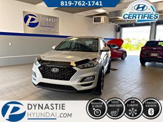 Used 2019 Hyundai Tucson Essential for sale in Rouyn-Noranda, QC