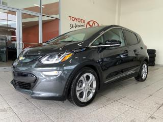 Used 2019 Chevrolet Bolt EV * ELECTRIQUE * LT * MAGS * 13 700 KMS * for sale in Mirabel, QC