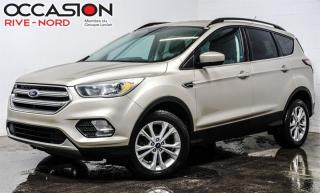 Used 2017 Ford Escape SE AWD 2.0 MAGS+SIEGES.CHAUFFANTS+CAM.RECUL for sale in Boisbriand, QC