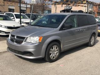 Used 2014 Dodge Grand Caravan 4dr Wgn SXT for sale in Scarborough, ON
