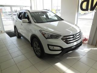 Used 2015 Hyundai Santa Fe Sport 2.4L PREMIUM AUTO AWD A/C MAGS CRUISE BT for sale in Dorval, QC