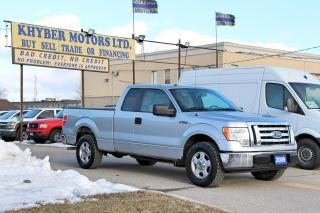 Used 2009 Ford F-150 XLT 4.6L for sale in Brampton, ON