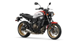 New 2020 Yamaha XSR700 SAVE $800 WITH YAMAHA REBATES for sale in Tilbury, ON