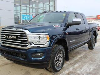 New 2020 RAM 2500 Laramie Longhorn for sale in Peace River, AB