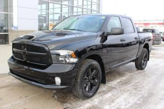 New 2020 RAM 1500 Classic Express for sale in Peace River, AB