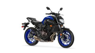 New 2020 Yamaha MT-07 SAVE $800 WITH YAMAHA REBATES for sale in Tilbury, ON