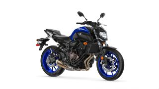 New 2020 Yamaha MT-07 SAVE $800 WITH YAMAHA REBATES for sale in Tilbury, ON