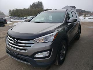Used 2014 Hyundai Santa Fe Sport Premium for sale in Dundalk, ON