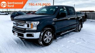 New 2020 Ford F-150 XLT 300A | 4X4 SuperCrew | 2.7L Ecoboost | Auto Start/Stop | Rear View Camera for sale in Edmonton, AB
