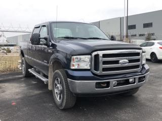 Used 2005 Ford F-350 Lariat for sale in London, ON