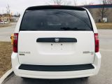 2010 Dodge Grand Caravan Manual Wheelchair Ramp
