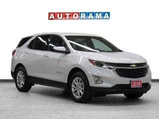 Used 2018 Chevrolet Equinox LS 4WD for sale in Toronto, ON