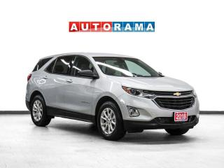 Used 2018 Chevrolet Equinox LS Backup Camera Apple Carplay Android Auto for sale in Toronto, ON