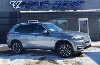 Used 2014 BMW X5 xDrive35i One Owner for sale in Calgary, AB