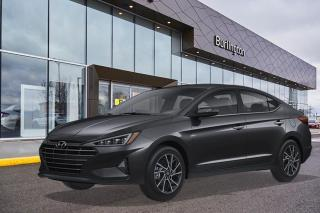 New 2020 Hyundai Elantra Sport for sale in Burlington, ON