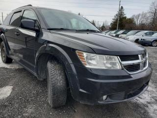 Used 2010 Dodge Journey SXT for sale in Stittsville, ON