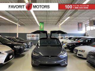 Used 2017 Tesla Model X 90D|BIODEFENSE|AIR SUSPENSION|NAV|HIFI|AUTOPILOT|+ for sale in North York, ON