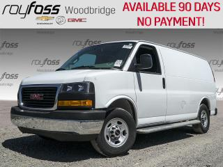 Used 2018 GMC Savana RWD 2500 135 for sale in Woodbridge, ON