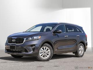 New 2020 Kia Sorento LX 2.4L AWD for sale in Kitchener, ON
