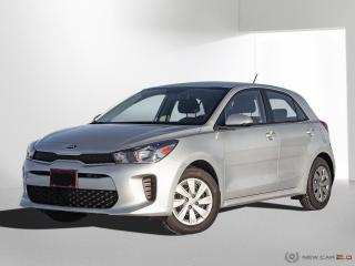 New 2020 Kia Rio LX+ IVT for sale in Kitchener, ON