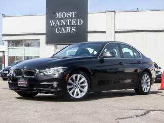 Used 2017 BMW 320i xDrive MODERN|NAVIGATION|ROOF|18 INCH ALLOYS for sale in Kitchener, ON