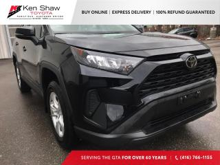 Used 2019 Toyota RAV4 | AWD | NO ACCIDENTS | for sale in Toronto, ON