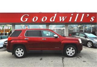 Used 2014 GMC Terrain SLE! BACKUP CAMERA! BLUETOOTH! for sale in Aylmer, ON
