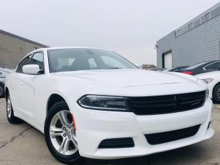 Used 2019 Dodge Charger |SXT|PARKING SENSOR|REAR VEIW CAM|ALLOYS & MUCH MORE!! for sale in Brampton, ON