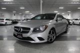 Photo of Silver 2015 Mercedes-Benz CLA-Class