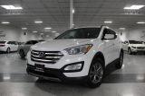 Photo of White 2015 Hyundai Santa Fe