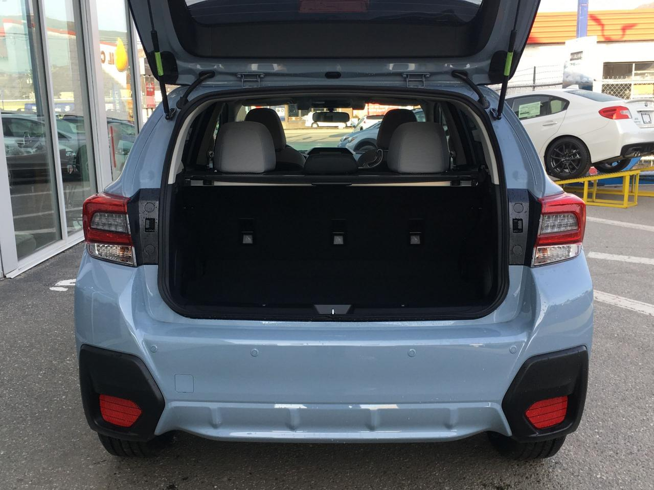 2020 Subaru XV Crosstrek