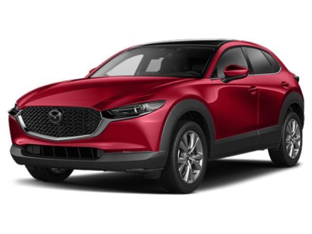 2020 Mazda CX-30 GT